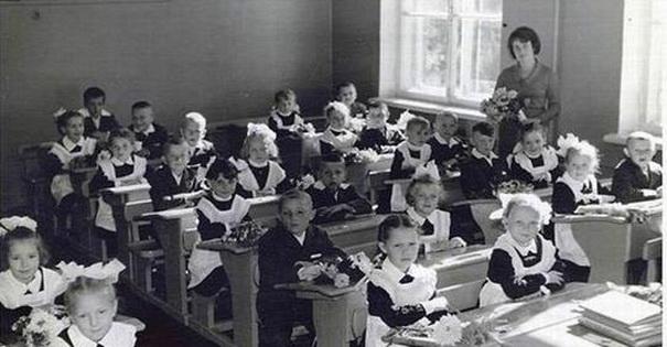 Советское детство было самым трудным и самым лучшим одновременно