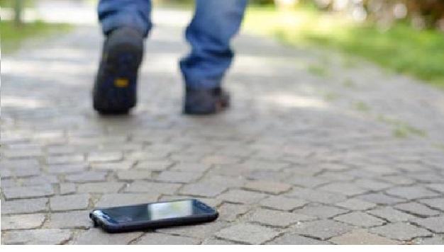 Если нашли телефон, не возвращайте его и вот почему