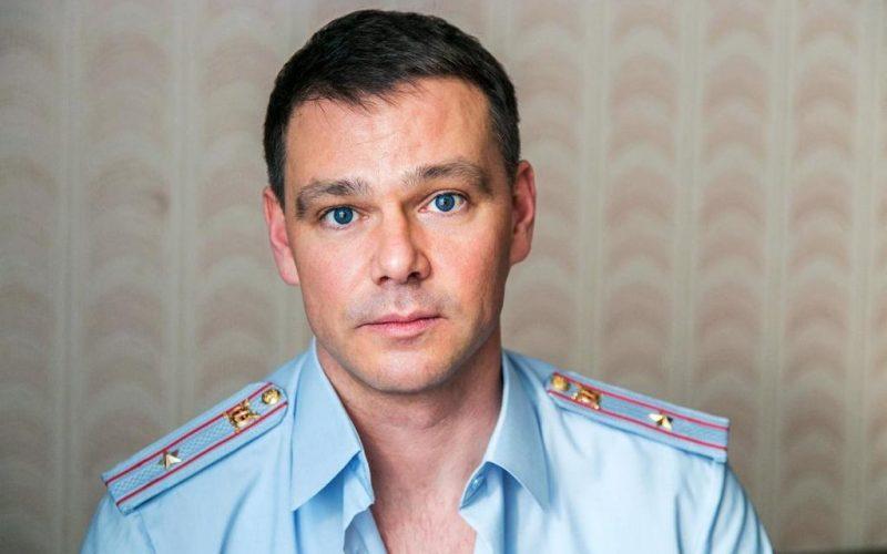 Как актер Сергей Губанов нашел свою любовь и стал парфюмером