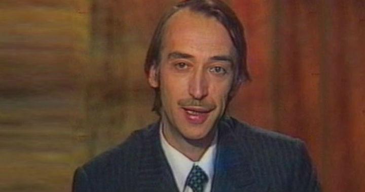 Александр Иванов: что стало с комиком после закрытия программы «Вокруг смеха»?
