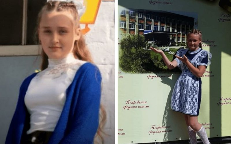 11-летняя девочка спасла жизнь маленького ребенка