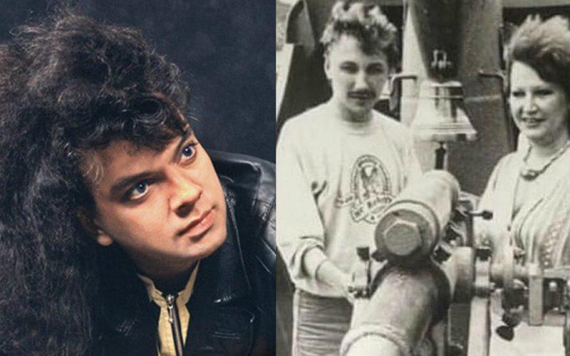Вот, как выглядели известные артисты в начале творческого пути