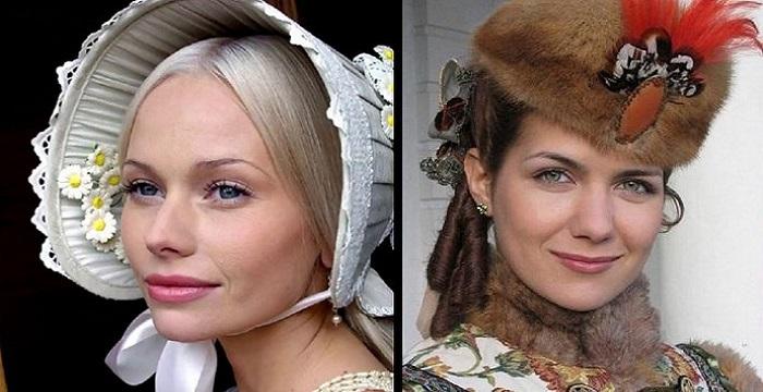 Какими были и какими стали прекрасные актрисы из «Бедной Насти»