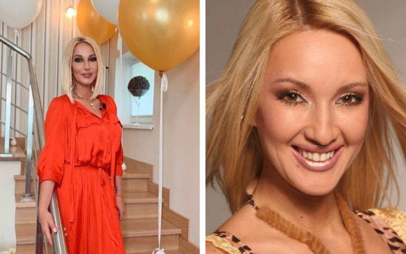 Красивая семья Леры Кудрявцевой! Вот, как выглядят ее дети с разницей в возрасте в 28 лет!