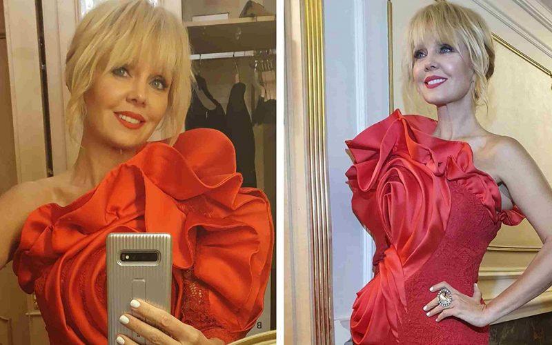 «Леопардовые колготки и короткие шорты»: Валерия в очередной раз вышла в свет в новом образе