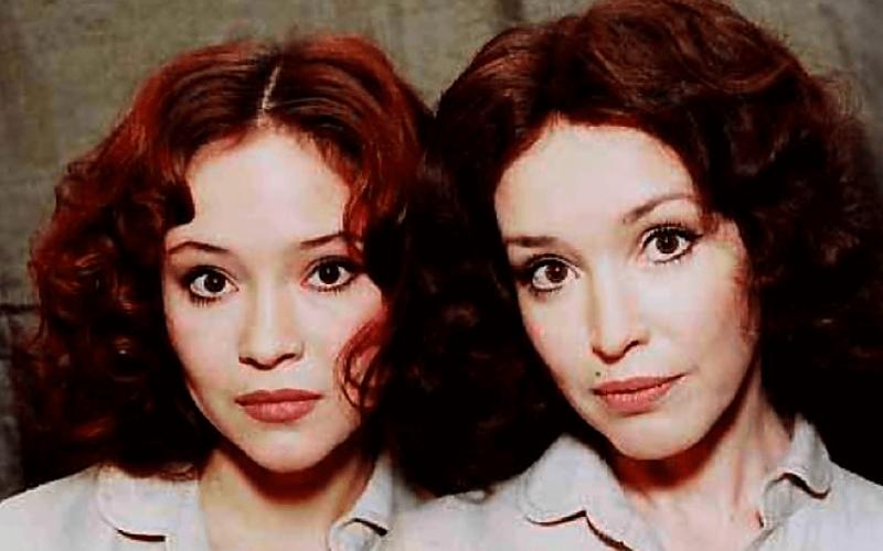Красавицы по наследству: 5 известных актрис, которые очень похожи на своих известных мам