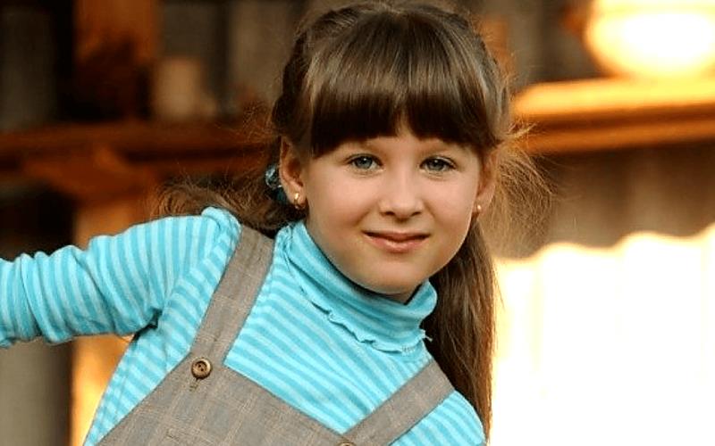 Какими стали актрисы, сыгравшие Женю в сериале «Сваты», спустя годы