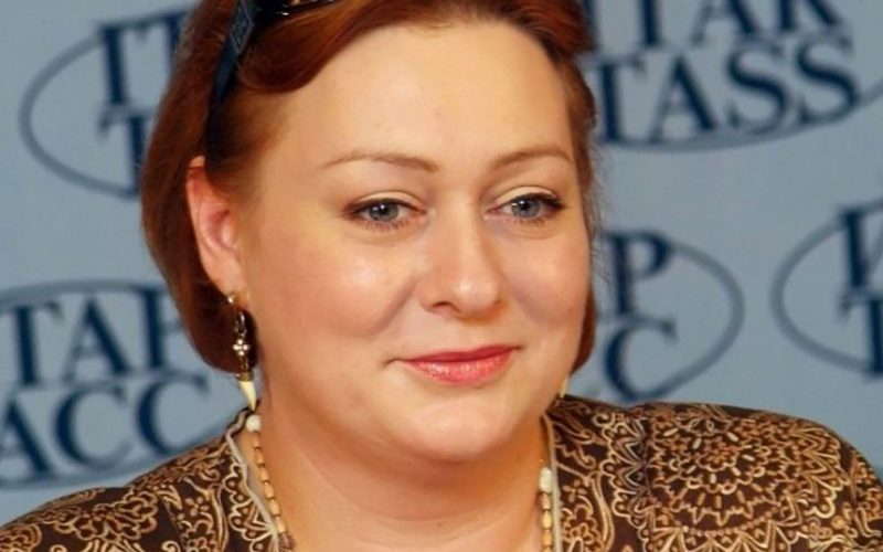 Мария Аронова удивила поклонников новым имиджем