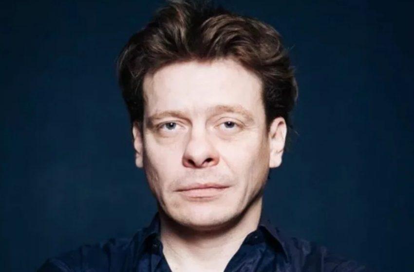 Павел Майков: как он бросил жену, ради ее подружки