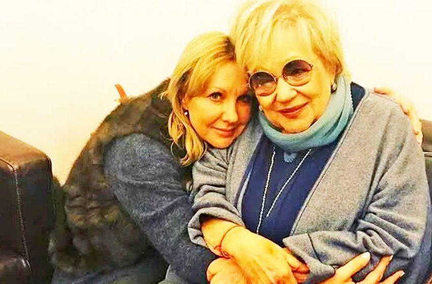 """Галина Волчек и пять ее любимых женщин. Она называла их """"музами"""""""