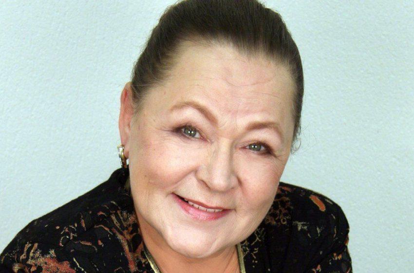 Звезда фильма «Москва слезам не верит», как живет актриса после потери единственного сына