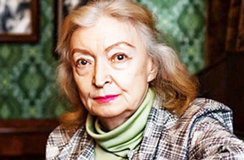 Лидия Вертинская: как сложилась судьба жены знаменитого шансонье