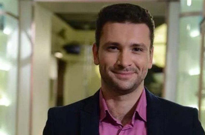 Любовь и крепкая семья талантливого актёра Антона Хабарова