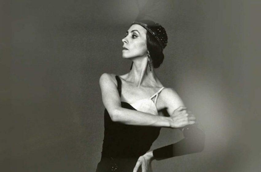Два неудачных брака легендарной балерины Людмилы Семеняки