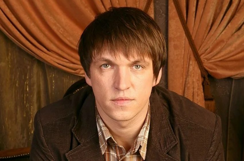 Дмитрий Орлов: трудное детство, развод с женой и настоящая фамилия