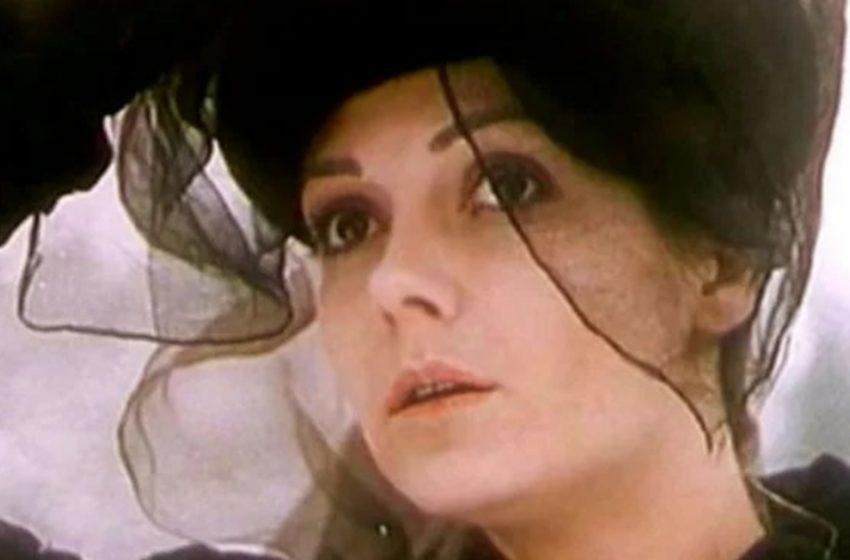 Почему красавица-актриса Гражина Байкштите оставила карьеру на пике популярности? И как она выглядит сейчас?