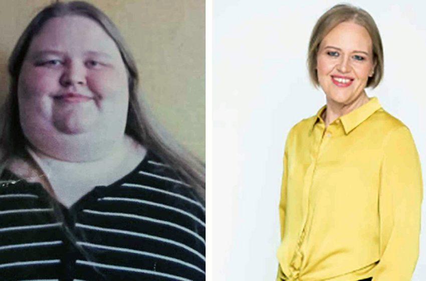 Невероятные преображения. Как изменилась внешность женщин, которые избавились от лишних килограммов?