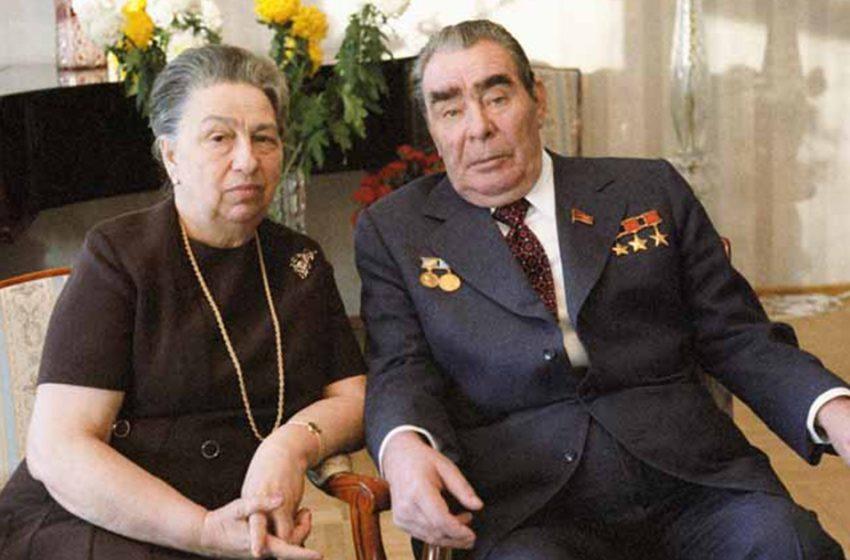 Виктория Брежнева: Жизнь после смерти генерального секретаря