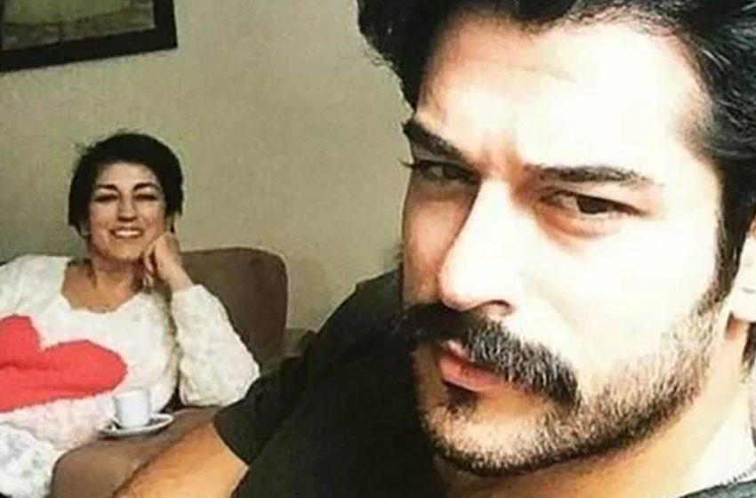 Сходство турецких актеров со своими матерями
