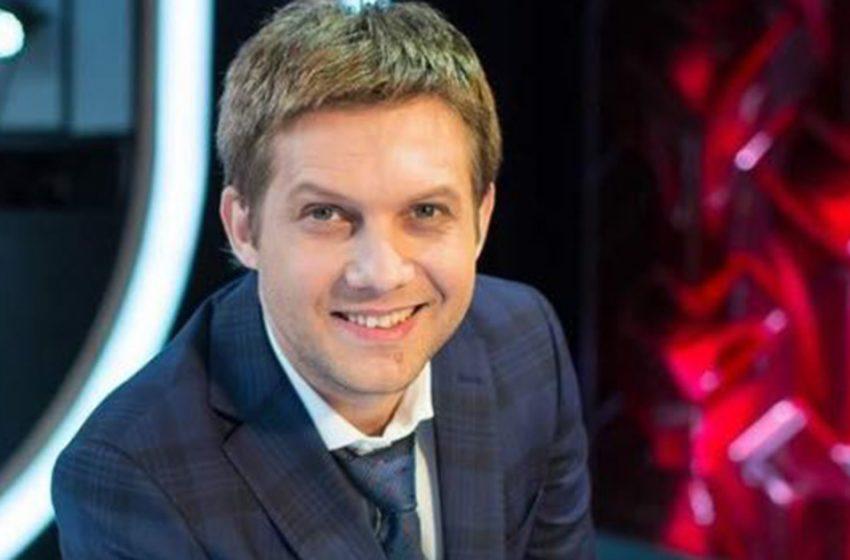 «Добрый, скромный…»: Как и с кем живёт Корчевников в свои 37 лет
