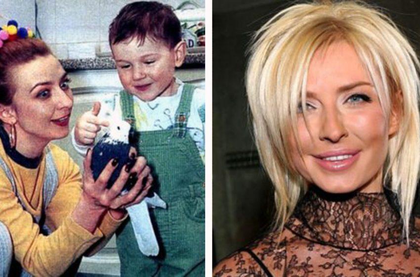 20 лет назад Татьяна Овсиенко усыновила мальчика: Как он сегодня выглядит и чем занимается