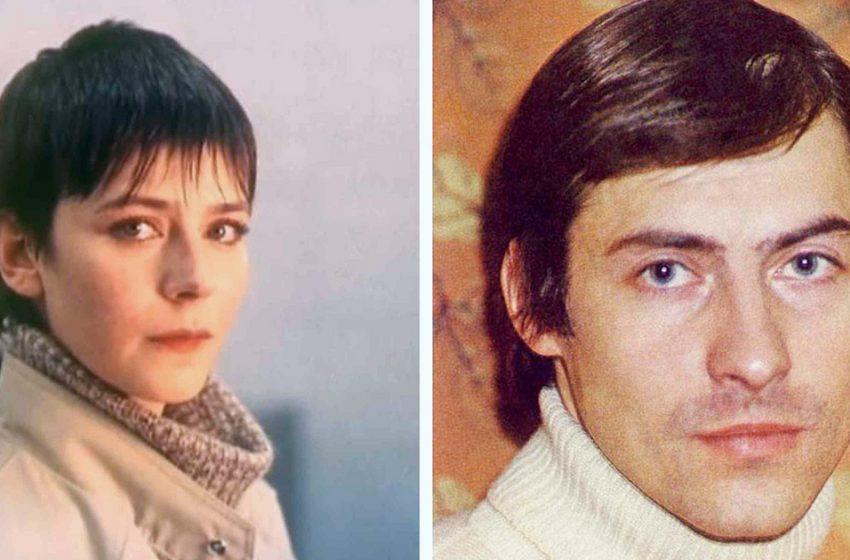 История любви Виталия Юшкова и Елены Сафоновой