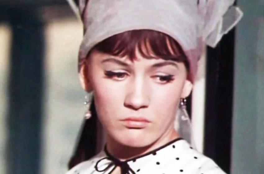 Галине Яцкиной – 75! О судьбе прекрасной актрисы