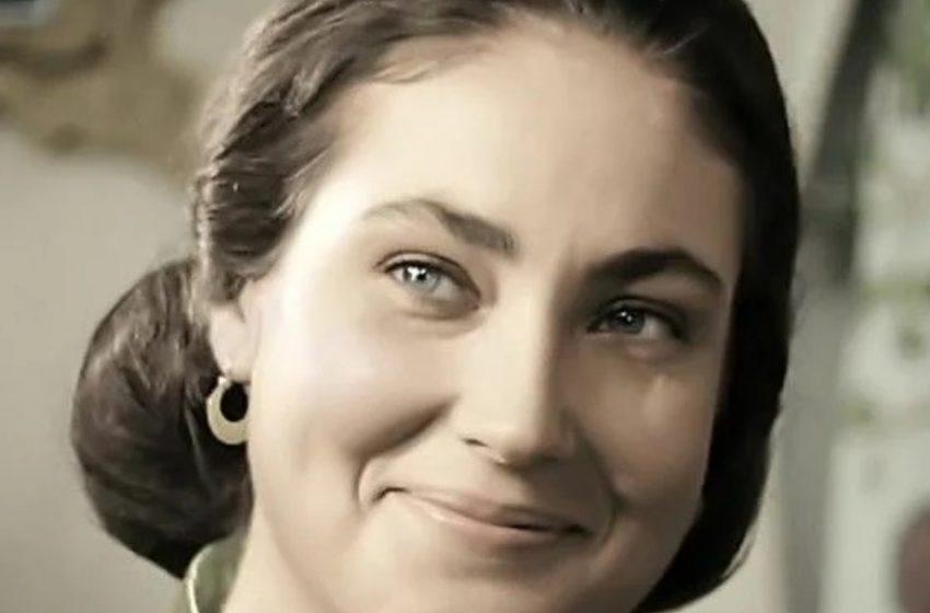 Ольга Матешко: как живет и чем занимается украинская красавица?